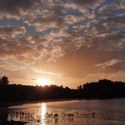Sargovas ezers
